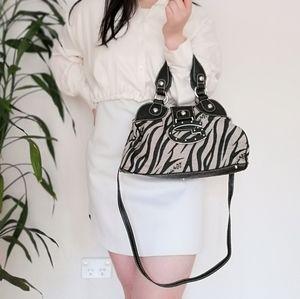 Mini 2000s Guess bag